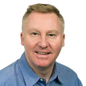 Winnipeg Endodontist, Dr. Drew Brueckner