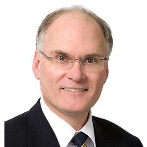 Dr. John B. Perry