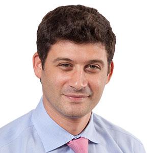 Winnipeg Periodontist, Dr. John Tsourounakis