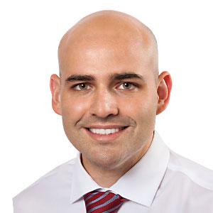 Winnipeg Prosthodontist, Dr. Jose D. Viquez