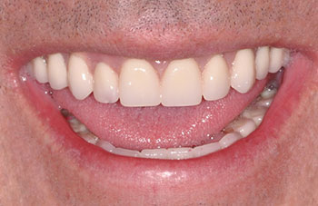 SSG Winnipeg Dental Transformation